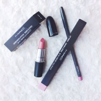 Mac Pink Lips